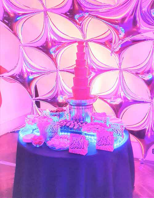 Aylin Sweets -Fun foods for Corporate events & More
