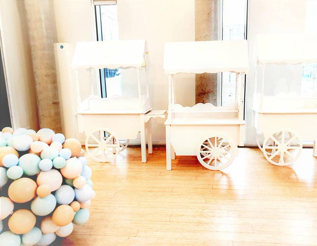 Copy of Candy cart hire - Aylin Sweets London 02080880700 1